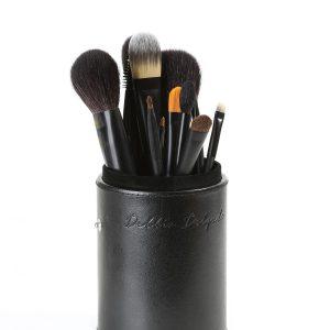 Set Of 12 Professional Brushes