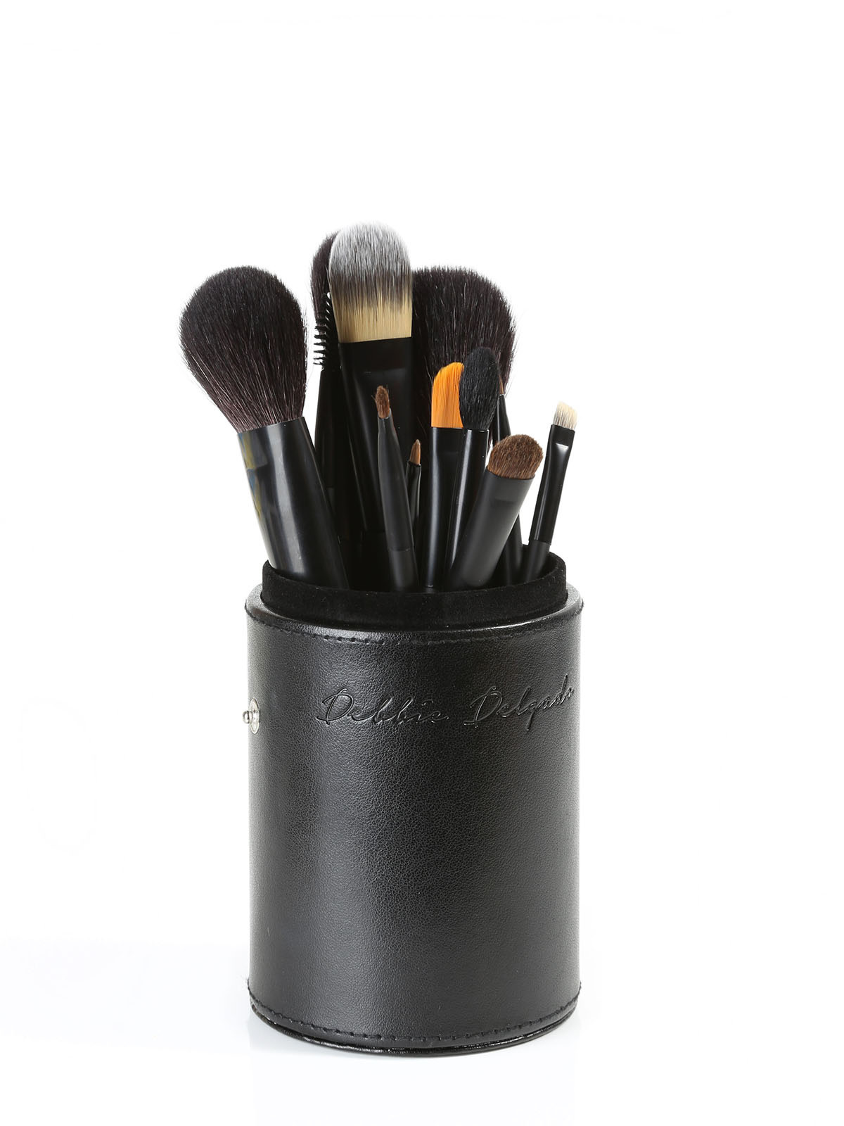 Set Of 12 Professional Brushes