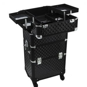Professional Make Up Kit/Trolley (Empty)